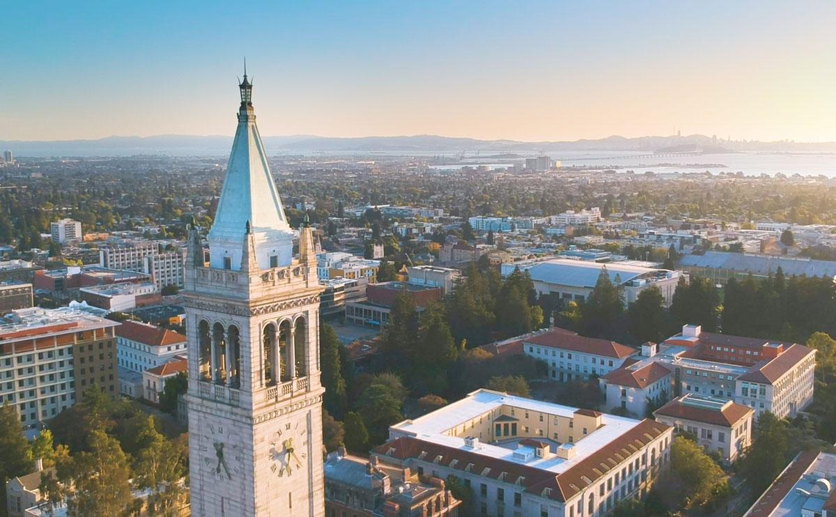 Lsi International Berkeley