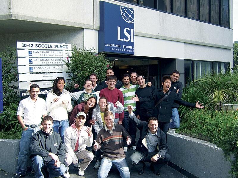 Lsi International Auckland