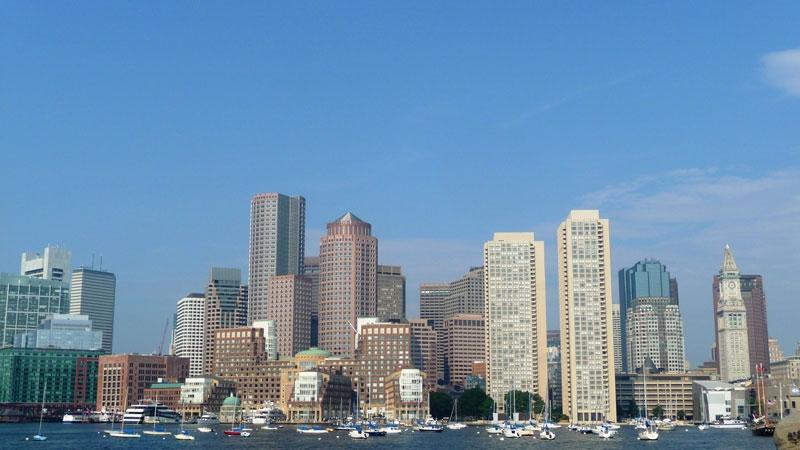 Lsi International Boston