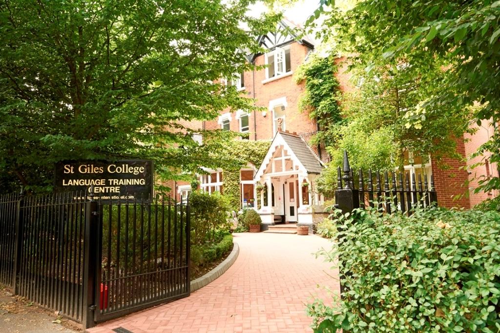 St Giles International London Highgate