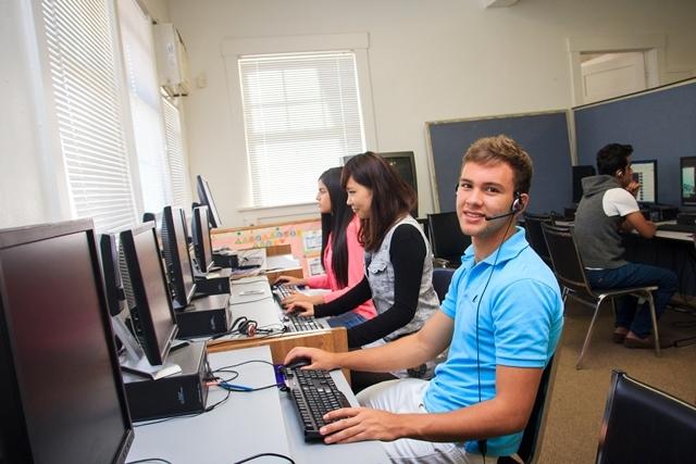 Kaplan International English Whittier College