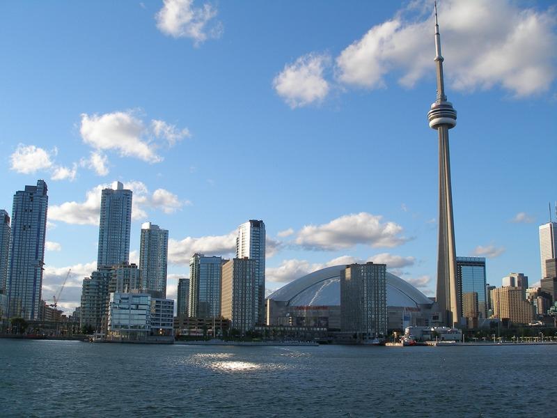 Lsi International Toronto
