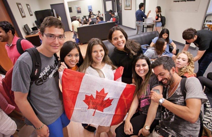 Oxford International Toronto