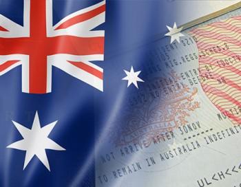 تأشيرة استراليا